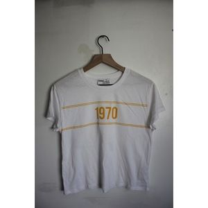 ZARA graphic t-shirt M